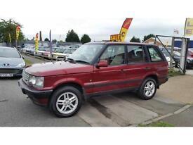 2001 Land Rover Range Rover 2.5 TD HSE 5dr