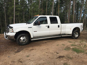 UPDATE! 2006 Ford 4x4 XLT Pickup Truck