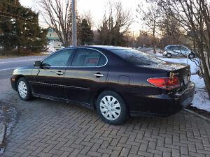 2005 Lexus ES330 Berline