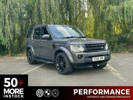 image for 2015 Land Rover Discovery 3.0 SDV6 HSE 5d 255 BHP Diesel Automatic
