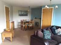 2 Double-Bedroom & En-Suite: Flat to Rent, Edinburgh (EH28)