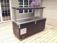 Commercial Cold Table