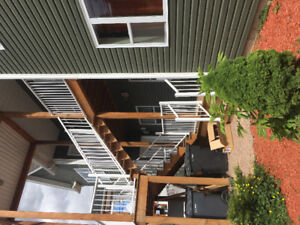 APARTMENT FOR RENT SEPT 1st
