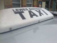 Free Taxi (transport) in Lewes/Brighton for Guitar/Singing lessons