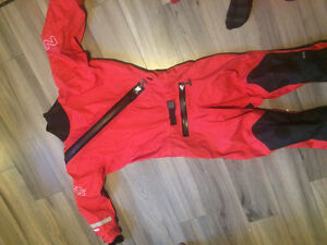 Dry Suit NRS 350$ OBO