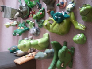 Collection of Frogs and Toads St. John's Newfoundland image 5