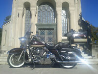 1998 Road King Classic FLHRCI - 95 Anniversary Edition