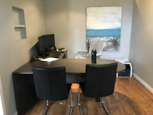 103 829 Goldstream Office Space for rent
