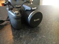 Kodak pixpro bridge cam az365