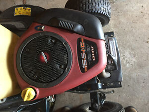Engine for Lawn Tractor