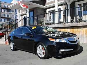 2010 Acura TL / 3.5L v6 / FWD **REDUCED PRICING**