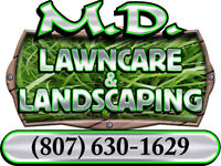 MD Lawncare & Landscaping