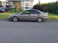 Volvo S40 2004 1.9 Litre Turbo
