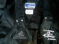 Mustang Ice Rider Irx Extreme Flotation Suits