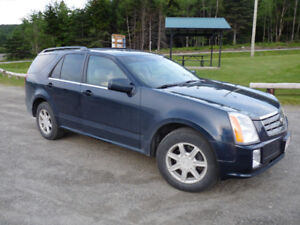 2005 Cadillac SRX SUV, Crossover  1600$ or best offer