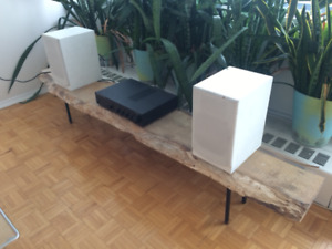Budget Audiophile stereo system