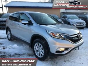 2015 Honda CR-V EX...MINT ONE OWNER   - One owner