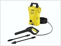 Karcher Patio Cleaner Model - K2.14