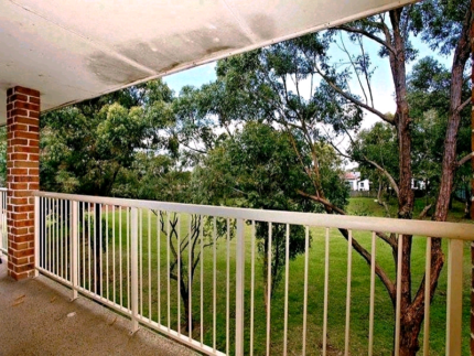 Room For Rent With Balcony Access In Best Part Of Bankstown!
