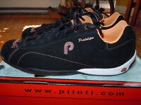 soulier piloti prototipo, chaussure