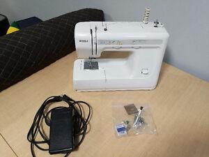 Kenmore 385 81808 Sewing Machine