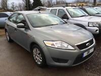 2008 Ford Mondeo 2.0 145 Edge Hatchback Only 58k with FSH and Cruise