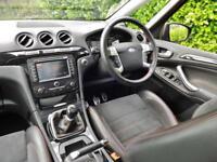 2014 Ford S-MAX 2.0 TITANIUM X SPORT TDCI Manual MPV