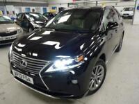 Lexus RX 450h PREMIER + 7 SERVICES + ONE OWNER + NAV + HUD
