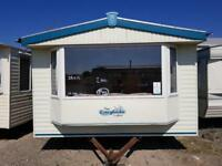 Atlas Everglade Super Static Caravan 2 Bed 28x12x2 - Off Site Sale