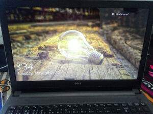 Brand New Dell Laptop (with 1 year warranty) Windsor Region Ontario image 2