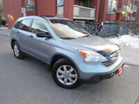 2007 HONDA CR-V EX, BACK-UP CAMERA , TOUCH SCREEN CD/DVD PLAYER! City of Toronto Toronto (GTA) Preview