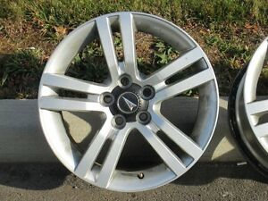 18 inch Sport Rims - Set of four - Perfect Condition