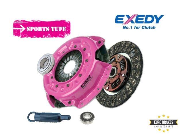 EXEDY HEAVY DUTY Clutch kit Toyota PRADO 3.4L VZJ95 VZJ99 & HILUX VZN 3.4L V6