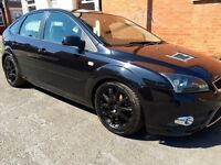 SWAP Ford Focus 2.0 TDCI ST Replica Modified Turbo Diesel GT TDI CDTI GTTDI Fiesta Golf Corsa Astra