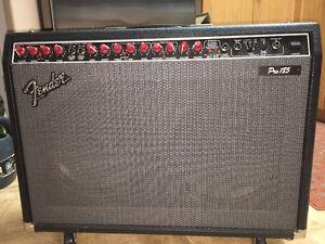Fender Twin Pro 185