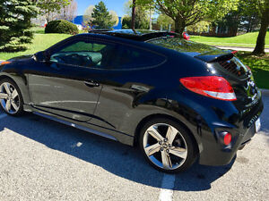 2014 Hyundai Veloster TURBO Other