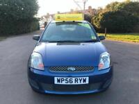 Ford Fiesta Style Climate 1.6 100 Auto
