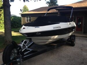 CHAPARRAL 20FT PRICE TO SELL