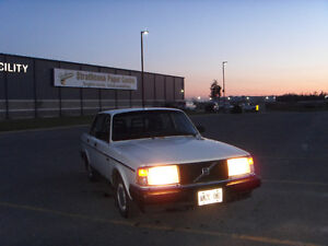 Volvo | Buy or Sell Classic Cars in Ontario | Kijiji Classifieds