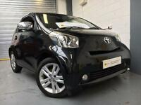 Toyota IQ 1.33 VVT-i 3 3dr! FULL SERVICE HISTORY and 1 OWNER! AA INSPECTION REPO