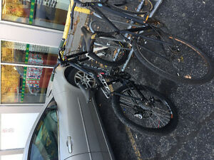 Kona downhill bike stolen