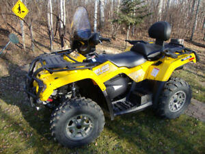 Can-Am Quad for Sale