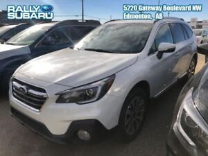2019 Subaru Outback 2.5i Premier Eyesight CVT