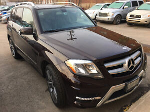 2013 Mercedes-Benz GLK350 for sale at Pic N Save!!