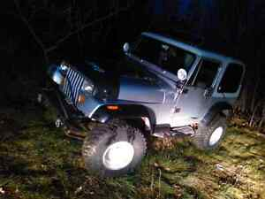 Sweet Jeep up for grabs Kingston Kingston Area image 4