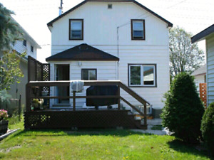 Whole house for rent 5+2 bedroom +Den
