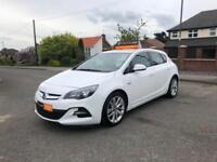 Vauxhall/Opel Astra 1.6i VVT 16v ( 115ps ) 2015.5MY Tech Line GT