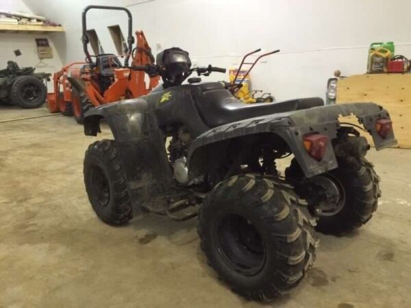 Used 2009 Other 250