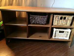 Table basse Ikea Hemnes