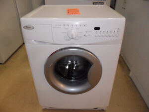 Apartment Size Front Load Washer